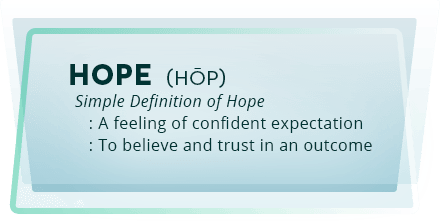 Hope Definition