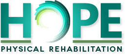 Hope Rehabilitation Logo