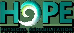 Hope Rehabilitation Logo